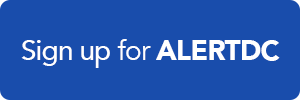Sign up for AlertDC