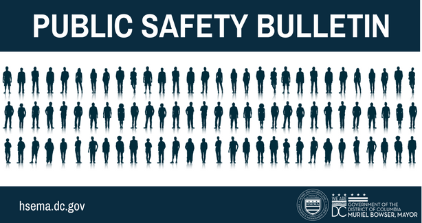 Public Safety Bulletins