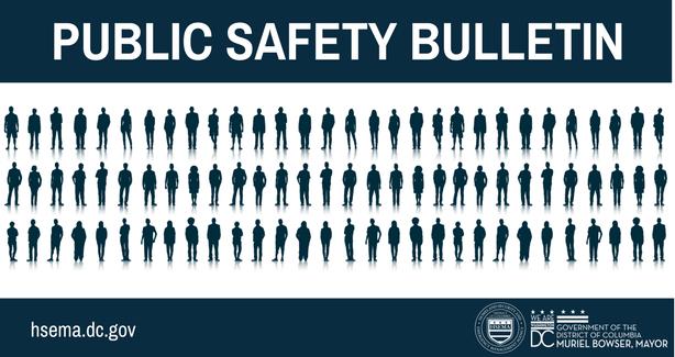 Public Safety Bulletins