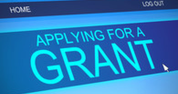 Grant word image