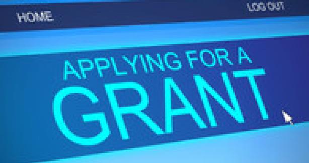 Grant word image