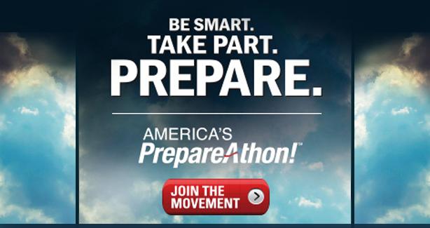 Prepareathon