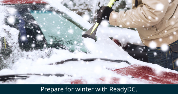 Prepare for Winter with ReadyDC