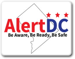 AlertDC: Be Aware, Be Ready, Be Safe