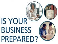 Is your business prepared?